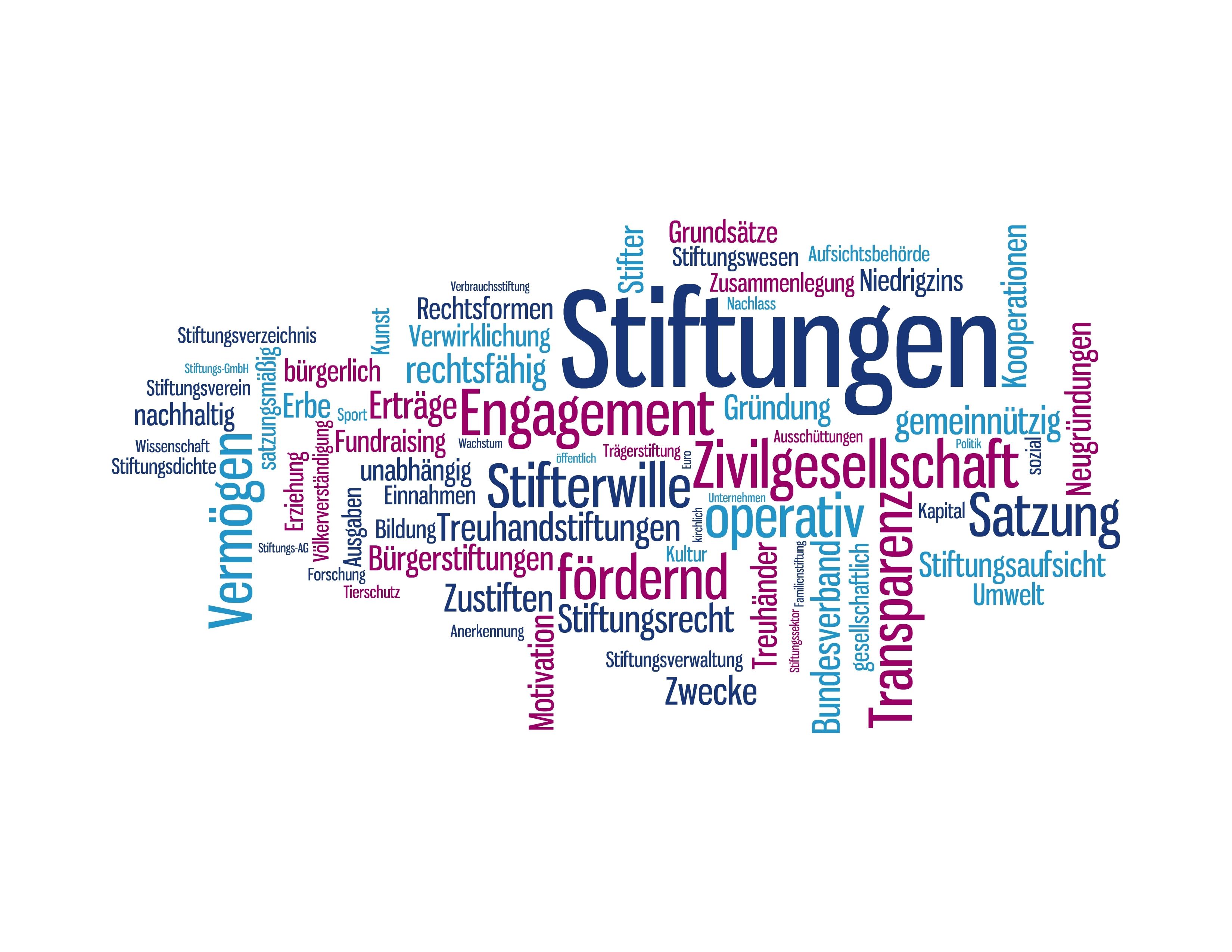 Bundesverband Deutscher Stiftungen e.V.